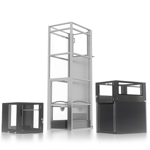 Ascension Wheelchair Lifts