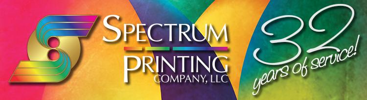 Spectrum Printing Company