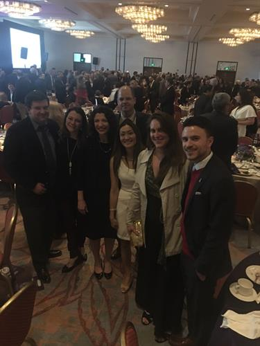 Greater Tucson Leadership Awards