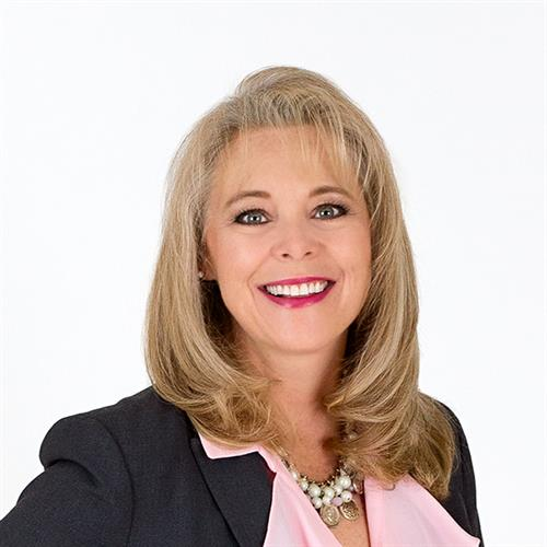 April Kovari, President/County Manager Southern Arizona