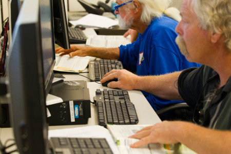 Pima County One-Stop helps develop skilled workers for quality jobs.