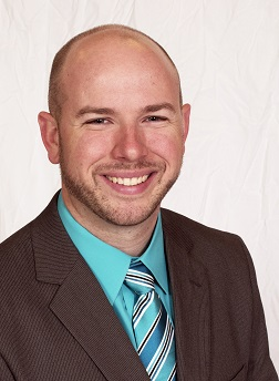 Ryan Shinn, Sales Manager Assured Security Document Destruction