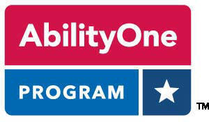Through a national network of 600 nonprofit agencies, AbilityOne provides job opportunities for people who are blind or have significant disabilities
