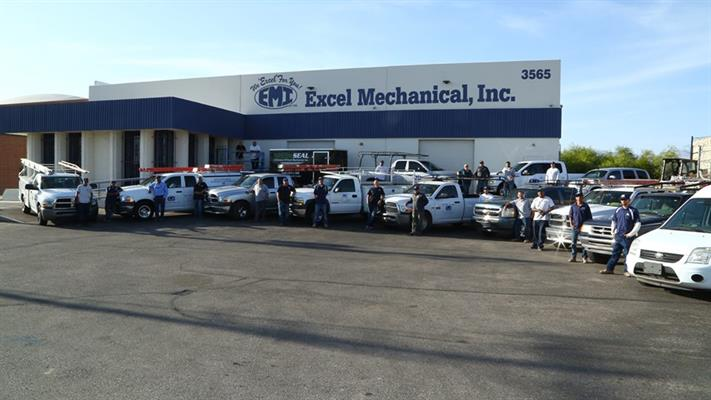 Excel Mechanical, Inc.