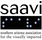 SAAVI Services for the Blind