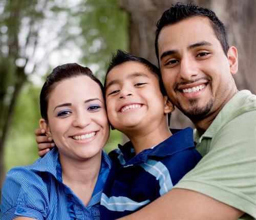 Reuniting Families