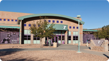 Mulcahy YMCA at Kino Community Center on E Ajo Way