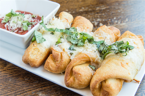 Appetizers for every appetite