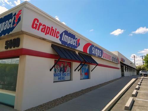5440 E. Speedway Blvd. Tucson, Az 85712