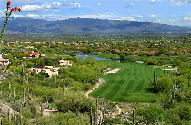The Lodge at Ventana Canyon Golf & Racquet Club