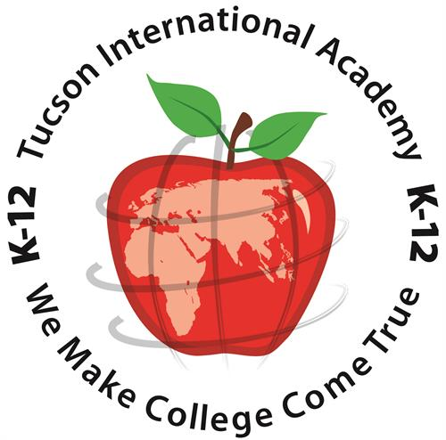 Tucson International Academy Logo
