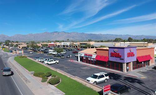 Revitalizing the Tucson Retail Favorites