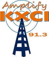 KXCI's Amplify Capital Campaign