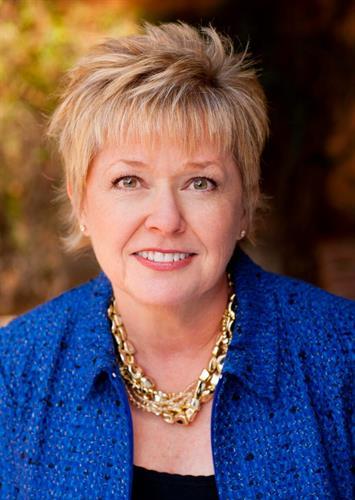 Mary Rowley, APR