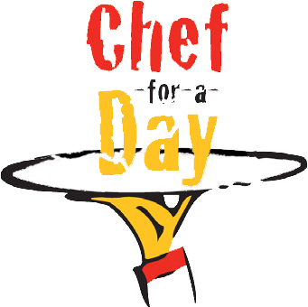 Volunteer as our Chef for a Day