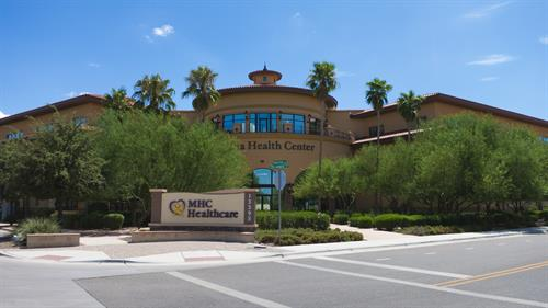 Marana Main Health Center