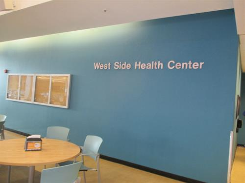 West Side Health Center