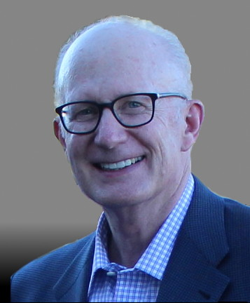 Bob Meldrum - CMO