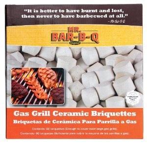 Selling Ceramic Briquettes