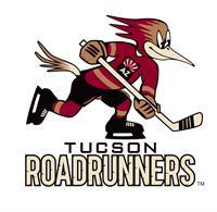 Tucson Roadrunners Hockey Club