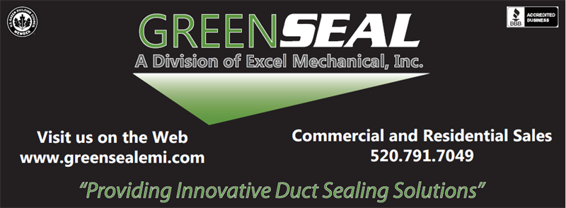 GreenSeal, A Division of Excel Mechanical, Inc.
