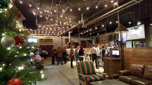 Start Up Tucson Holiday Mixer
