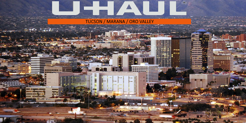 U-Haul Moving & Storage of Marana