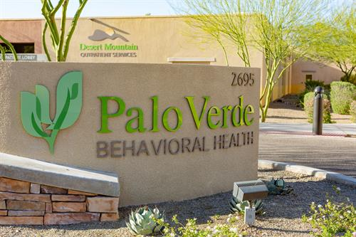We are conveniently located on the Tucson Medical Center campus.