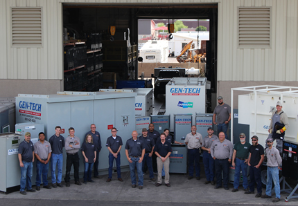 Greetings from our Glendale Team!