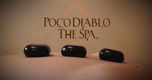 The Spa at Poco Diablo Resort