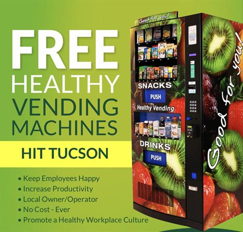 Springfield Vending, LLC | Vending Machines and/or Supplies