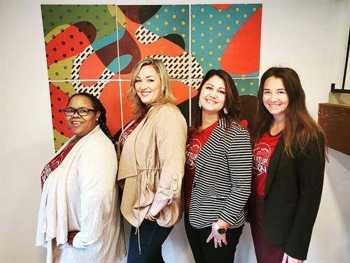 Startup Tucson Team at PHX Startup Week Spring 2020.