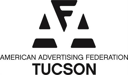 American Advertising Federation Tucson BW