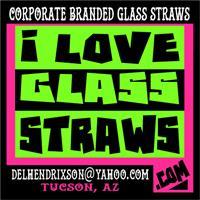 ILoveGlassStraws.com