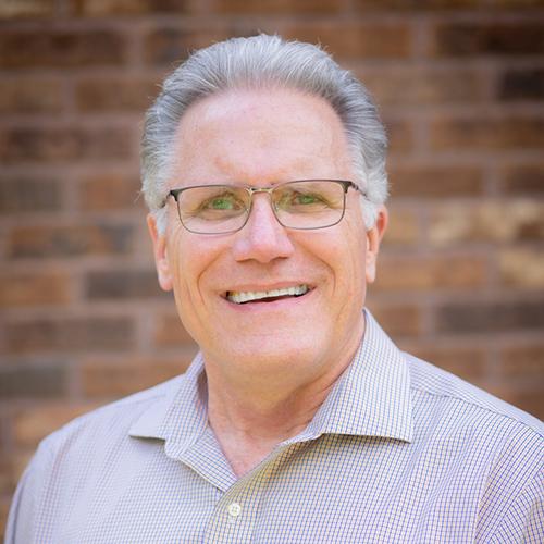 Pat Hobby - Arkona Co-Founder