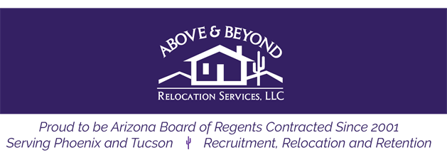 Above & Beyond Relocation Services