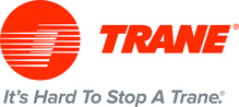 """It's hard to stop a Trane!"""