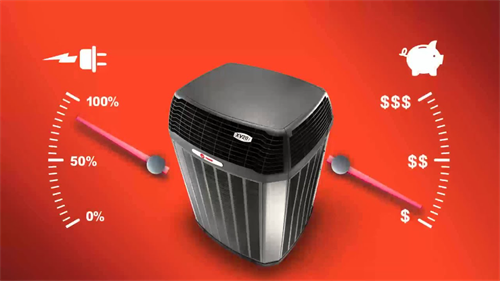 Trane. Tested under the toughest conditions.