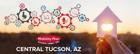Mobility Plus Tucson