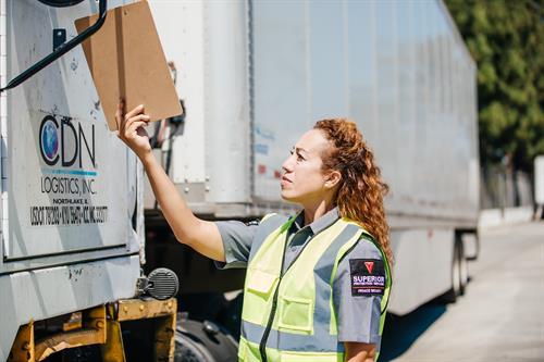 Transportation, Warehouse & Logistics Security