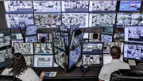 Dedicated and vigilant security monitors