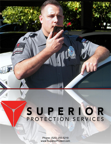 Superior Protection Services
