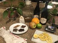 How to Make Charcuterie Boards & Sangria