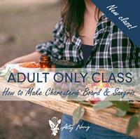 Antsy Nancy, LLC - Tucson