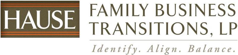 Hause Family Business Transitions, LP