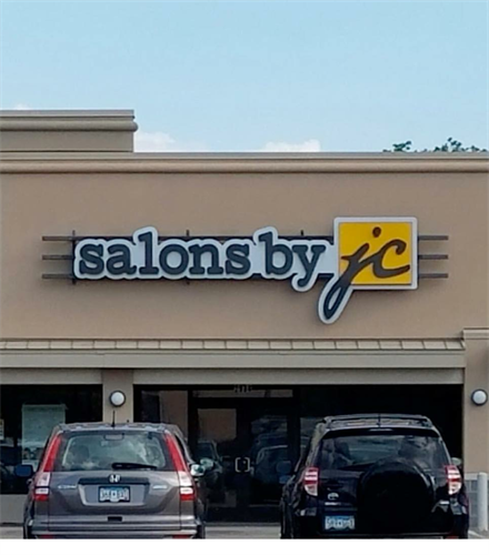 Welcome to Salons By JC Edina/Richfield