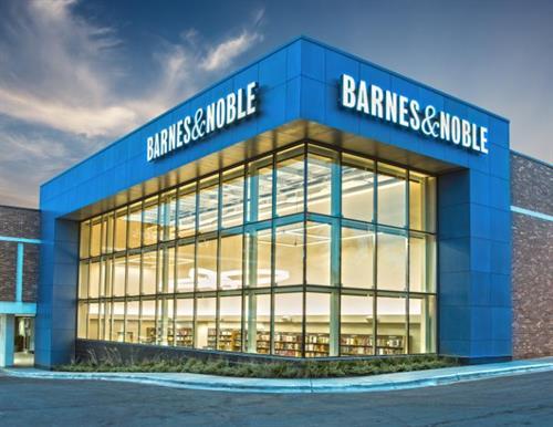 Barnes & Noble Edina
