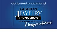 Continental Diamond Annual Fashion Jewelry Trunk Show
