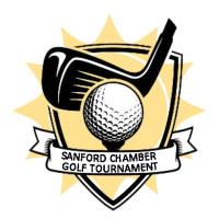 Sanford Chamber Golf Tournament