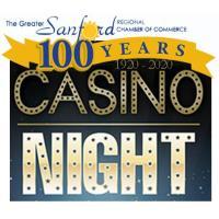 100th Annual Gala Casino Night